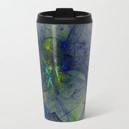 Mafdet's Claw Travel Mug