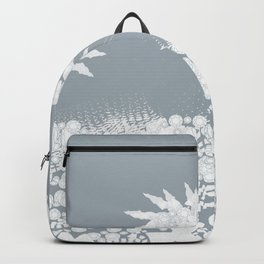 """Scorpio Storm"" Backpack"