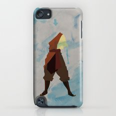 Aang iPod touch Slim Case
