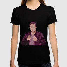 CHRIS PRATT AS PETER QUILL T-shirt