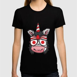 Japanese Unicorn T-shirt