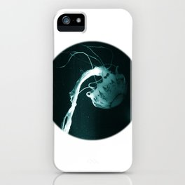 The Depths iPhone Case