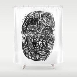 20131230 Shower Curtain