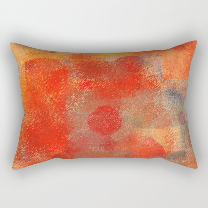 Jupiter Rectangular Pillow