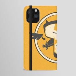 JAN19 iPhone Wallet Case