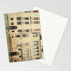 Venice Waterways Stationery Cards