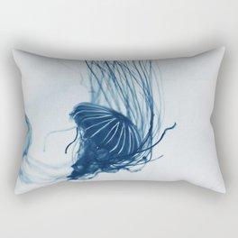 Deep Blue Sea #3 Rectangular Pillow