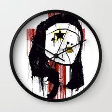 ED003 Wall Clock