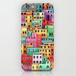 Guanajuato, Mexico iPhone Case