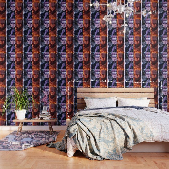 Naruto And Sasuke Wallpaper By Mangasekai Society6