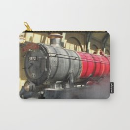 All abroad the Hogwarts Express Carry-All Pouch