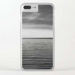 PC4 Clear iPhone Case