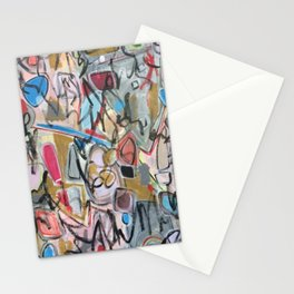 Permission Stationery Cards