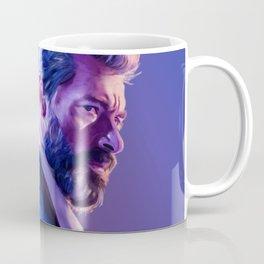 logan howlett Coffee Mug