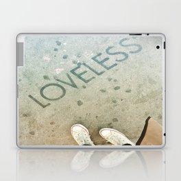Are You Loveless? Laptop & iPad Skin