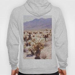 Chollo Cactus Garden - Joshua Tree Hoody