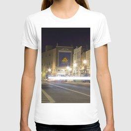Lightspeed at the bakeshop T-shirt