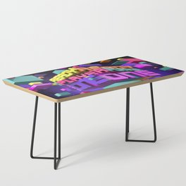 Ready Player One Coffee Table