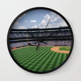 The Ted Wall Clock