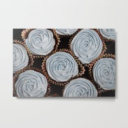 sweet treats #decor #buyart #society6 Metal Print