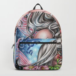 Rosehips Fairy Backpack