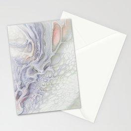 Luminous Garden Stationery Cards