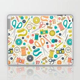 Get Crafty Laptop & iPad Skin