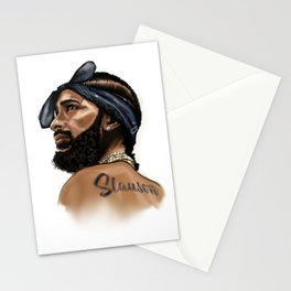 Slauson Stationery Cards