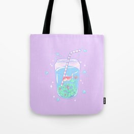 Koi Fish Can II Tote Bag