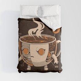Coffeezilla X-ray Comforters