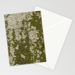 Nature texture Stationery Cards