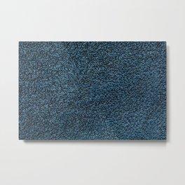 Soft dry and warm Metal Print