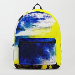 Color Run Backpack