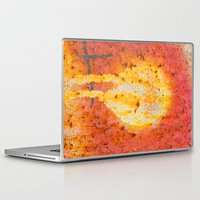 medusa Laptop & iPad Skins featuring Medusa by Silvia Ganora