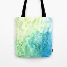 A color love story - part 1 Tote Bag