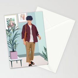 For the Gram Stationery Cards