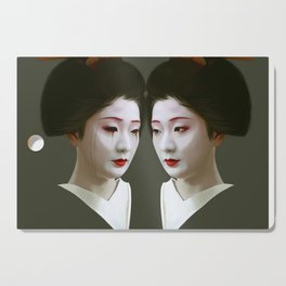 Geiko Cutting Board