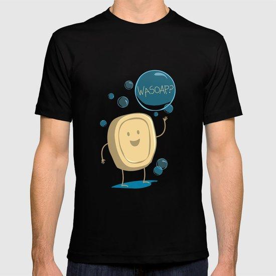 Wasoap? T-shirt