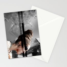 Emily 2 Stationery Cards
