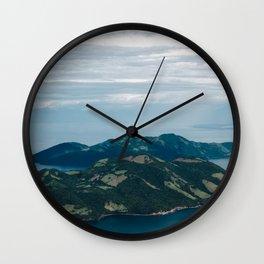 conchagua Wall Clock