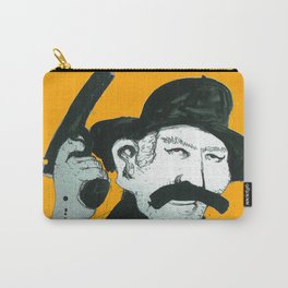 Duck you Sucker with James Coburn Carry-All Pouch