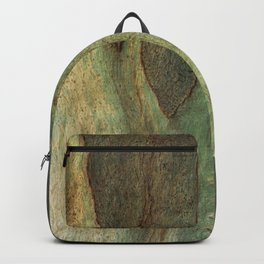 Eucalyptus Tree Bark 6 Backpack