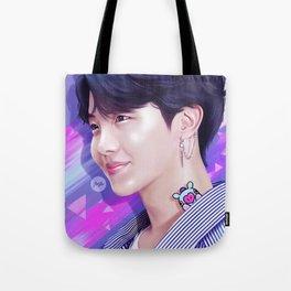 Jhope & Mang Tote Bag