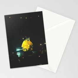 Kung Fu Kenny Stationery Cards