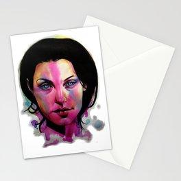 """Phosphorus""   Stationery Cards"