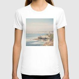 La Jolla photograph T-shirt