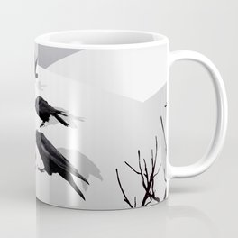Murder Detail Coffee Mug