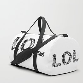 L O L Duffle Bag