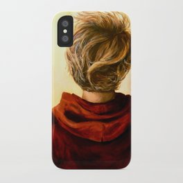 Robyn iPhone Case