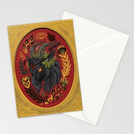 Guide Thy Hand Stationery Cards